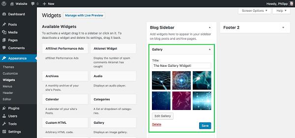 Lý do nên chọn WordPress làm nền tảng xây dựng website
